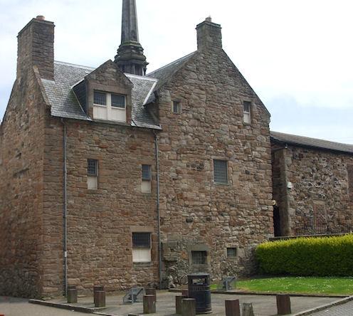Loudon Hall - Ayr