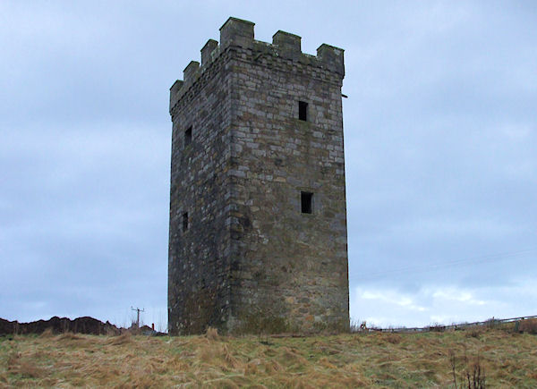 Caldwell-Tower